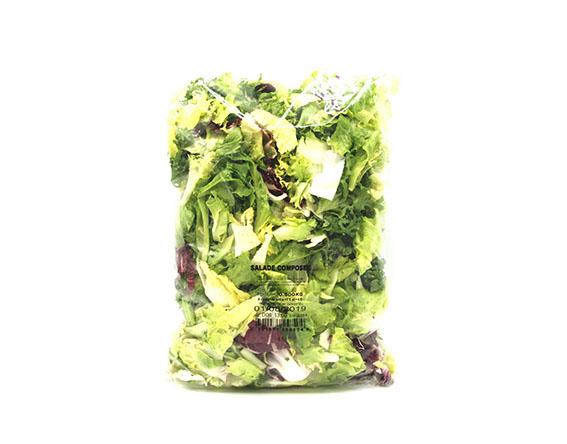 Salade mélangée Rosée des champs